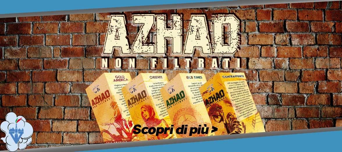 vapeitalia azhad's elixirs aromi non filtrati