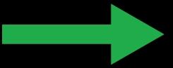 freccia verde