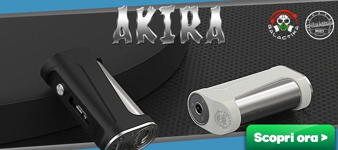 ambition mods galactika mods akira box mod 80w sito online vapeitalia