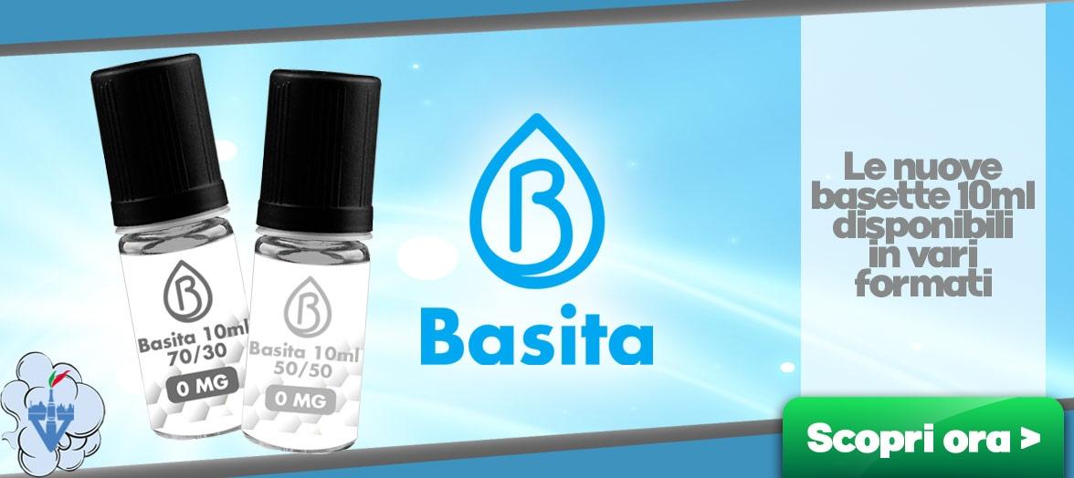 basi basette pronte nicotina 10ml basita vapeitalia sigarette elettroniche