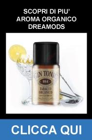 aroma organico dreamods