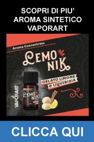 aroma sintetico vaporart