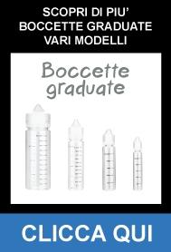 boccette graduate