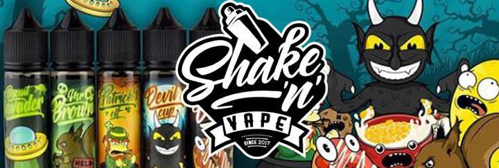 Shake n Vape