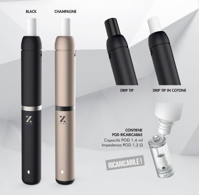 Zeep Pod Mod Kit - Youde